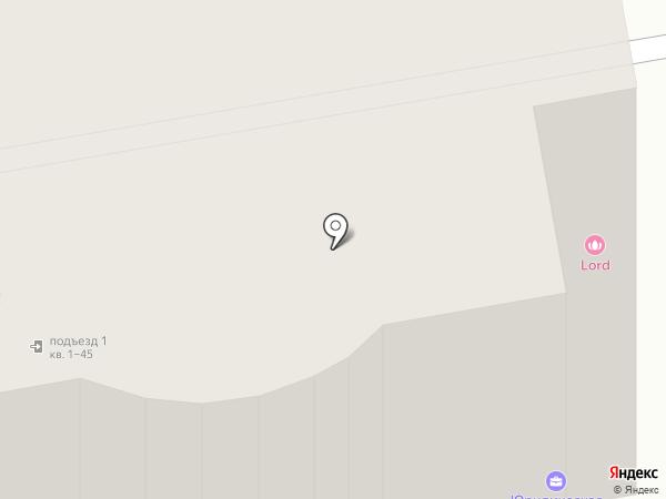 АураМед на карте Ижевска