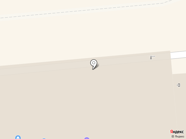 Согаз-Мед на карте Ижевска
