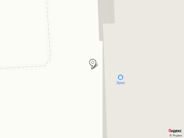 SI-Motors на карте Ижевска
