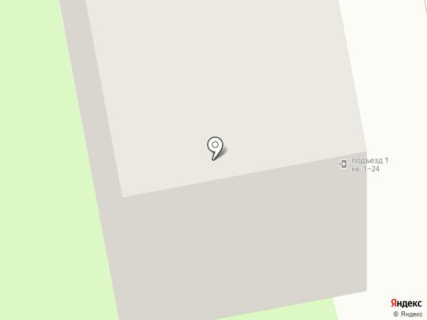 Очарование на карте Ижевска