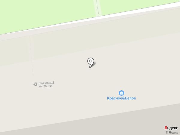 Автопилот на карте Ижевска