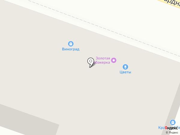 Экспресс Деньги на карте Ижевска