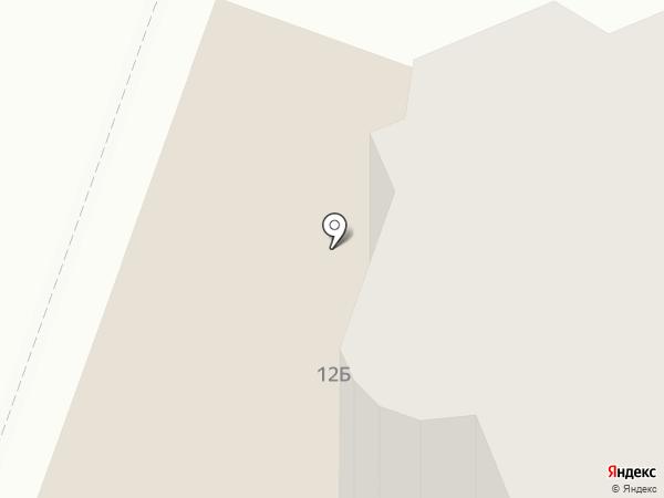 Панда на карте Ижевска