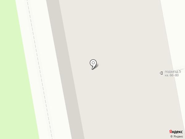 ФинКон на карте Ижевска