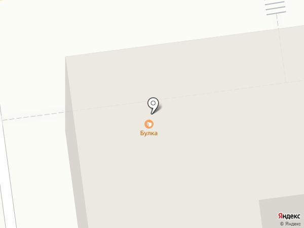 Loretta мебель на карте Ижевска
