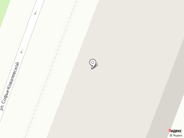 60 Минут Взаперти на карте Ижевска
