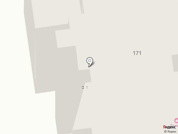 Корона, ТСЖ на карте Ижевска