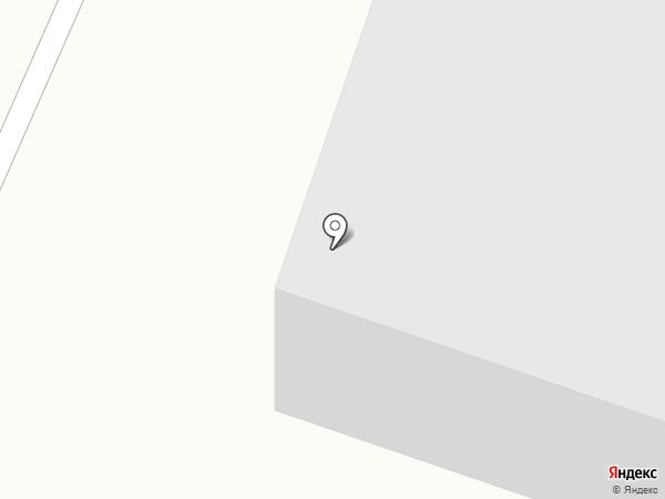 Ростехнология на карте Ижевска