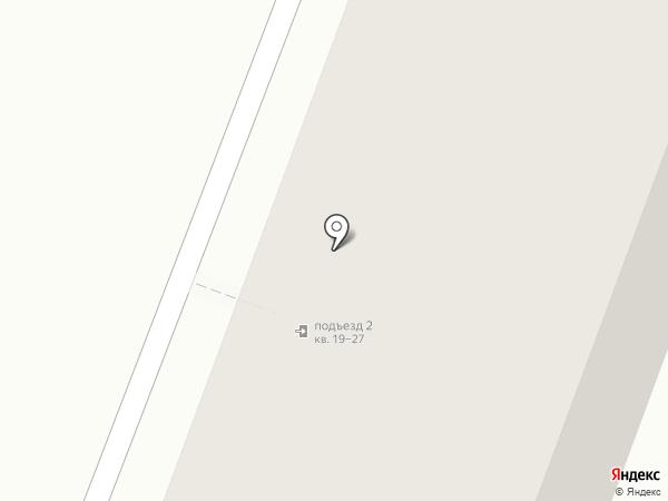 GM центр на карте Ижевска