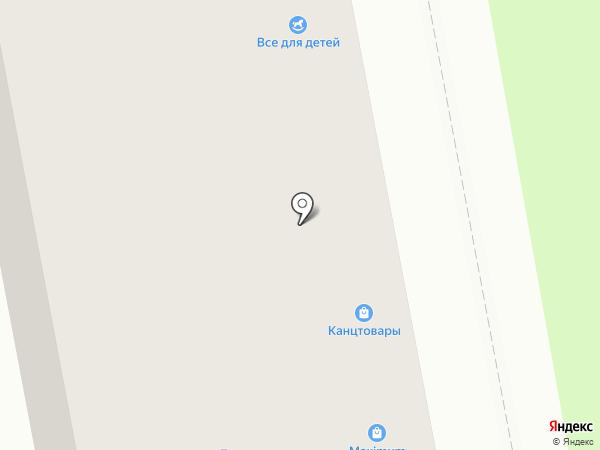 Sunmar на карте Ижевска