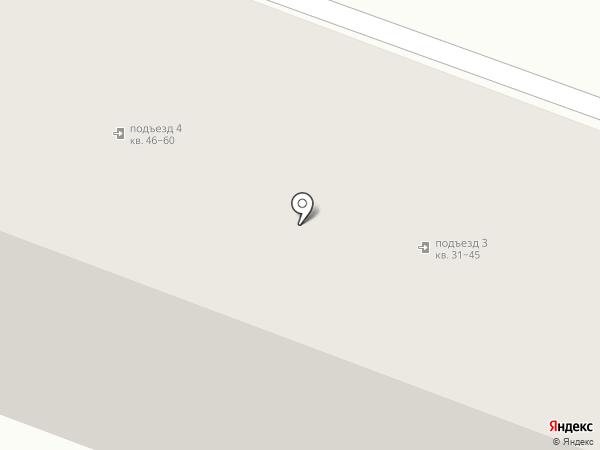 Напёрсточек на карте Ижевска