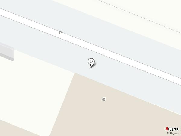 Суп на карте Ижевска