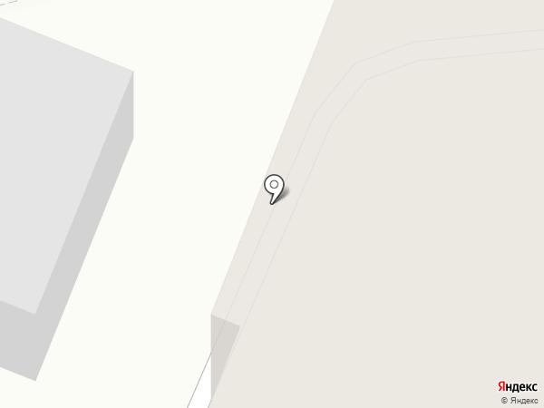 ТрансГлобал24 на карте Ижевска