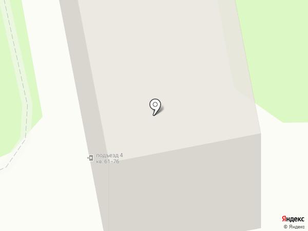 ШОУ А5 на карте Ижевска