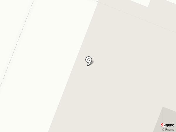 Уголовно-исполнительная инспекция Управления ФСИН по Удмуртской Республике на карте Ижевска