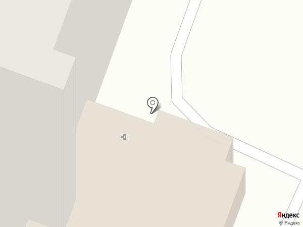 Управление по делам архивов на карте Ижевска