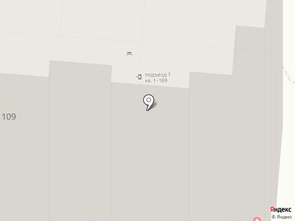 47 на карте Ижевска