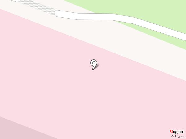Городская клиническая больница №8 им. И.Б. Однопозова на карте Ижевска