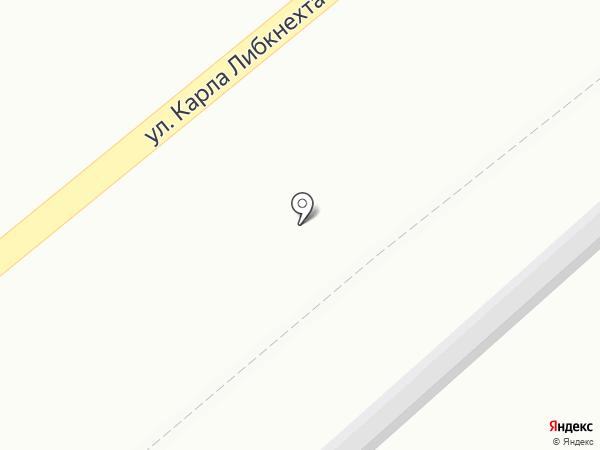 Сфера-М на карте Ижевска