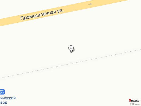 Цветочный магазин Иванов Д.В. на карте Ижевска