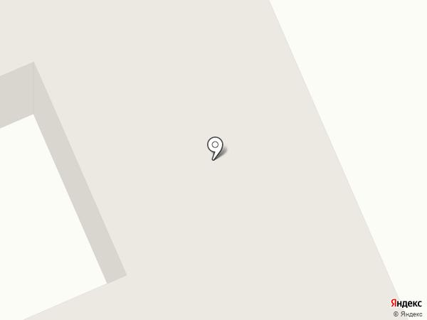 Zig-Zag на карте Ижевска
