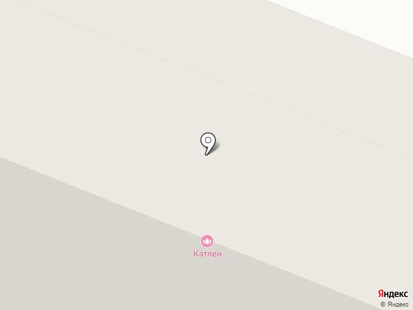 ГРАНАТ на карте Ижевска
