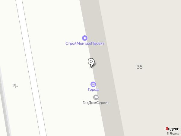 Инженерный центр Дюпина на карте Ижевска