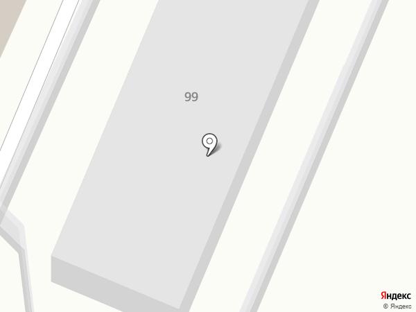 Гравери на карте Ижевска