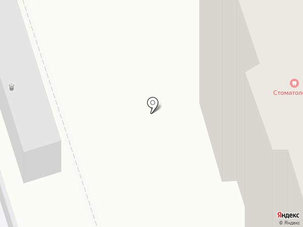 Мята на карте Ижевска