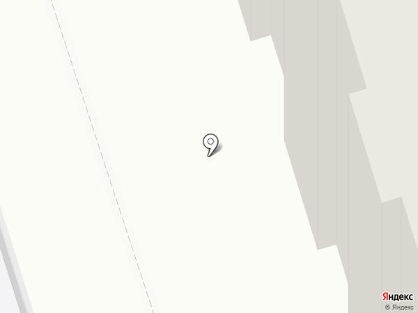 Адвокатская контора на карте Ижевска