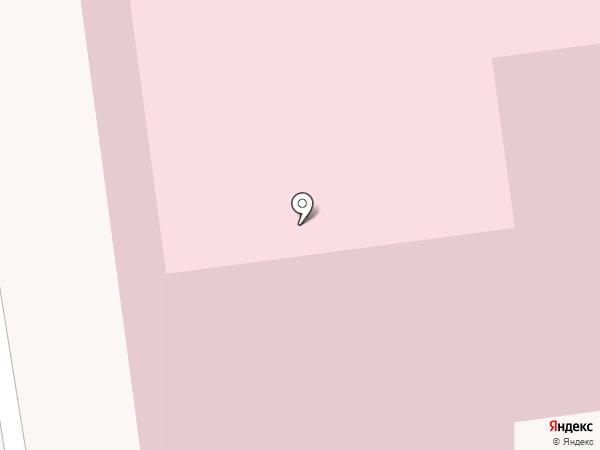 Катарсис, ЗАО на карте Ижевска
