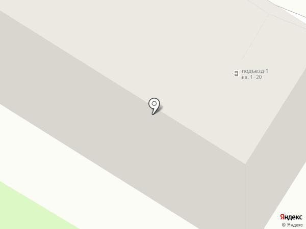 Пекарня на карте Ижевска