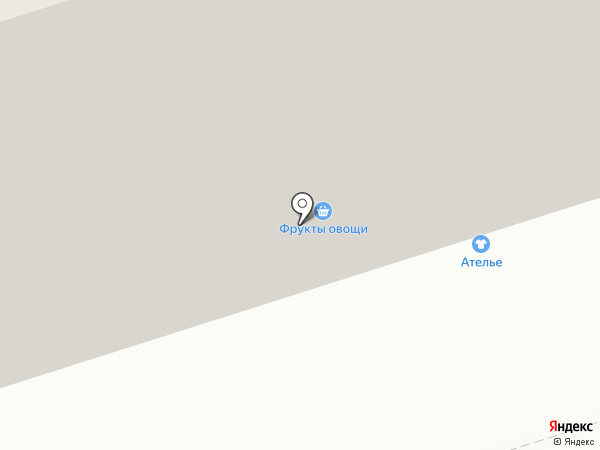 У дома на карте Ижевска