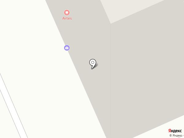 Бизнес-Консалтинг на карте Ижевска