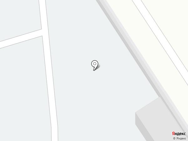 Механик на карте Ижевска