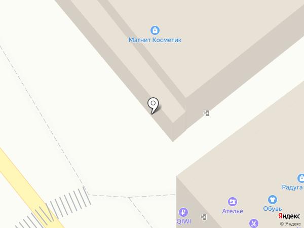 Хмельная бочка на карте Ижевска