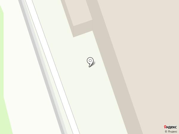 Вебер на карте Ижевска