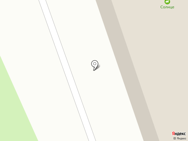 Учебно-опытная конюшня на карте Ижевска