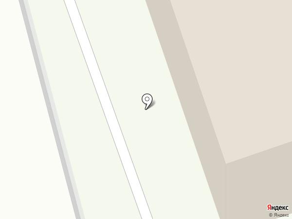 Ветеринарный кабинет на карте Ижевска