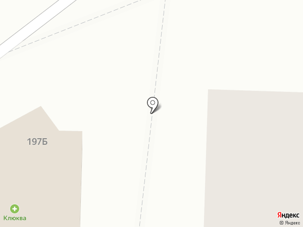 Легион Т на карте Ижевска