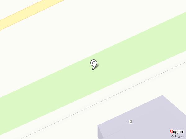 Удмуртский республиканский колледж культуры на карте Ижевска