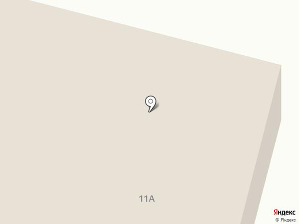 ZEBRA на карте Ижевска
