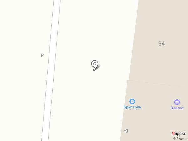 Magic flight на карте Ижевска