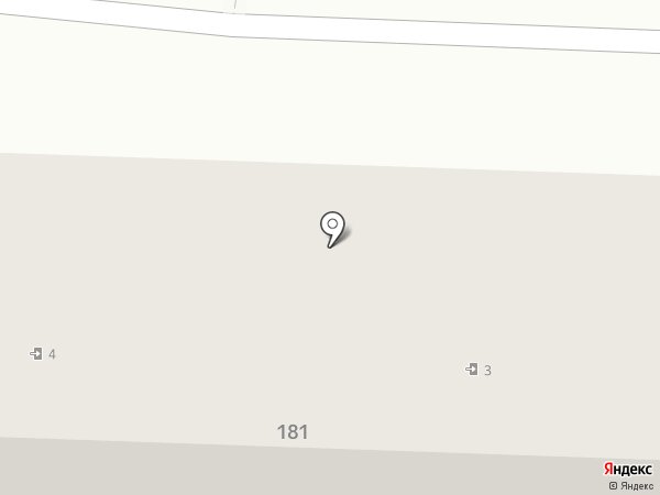 RealGames на карте Ижевска