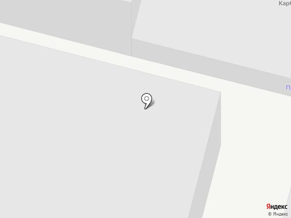 Mobil 1 Центр на карте Ижевска