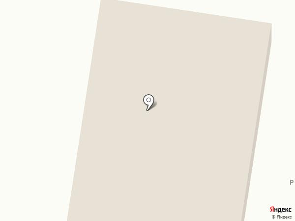 Магнит на карте Ижевска
