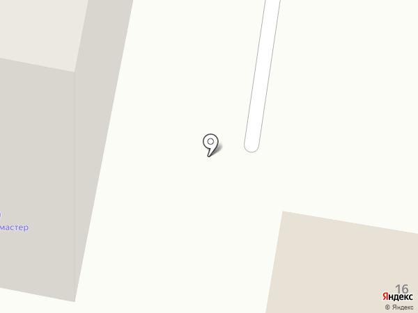 Н-Ярушки на карте Ижевска