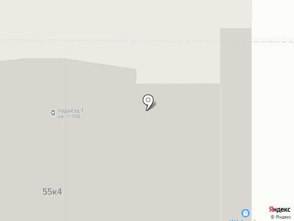 Гринвич на карте Ижевска