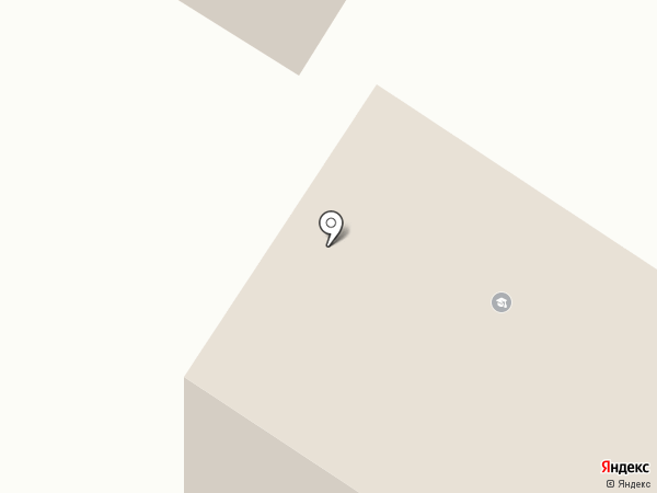 Сеть на карте Ижевска