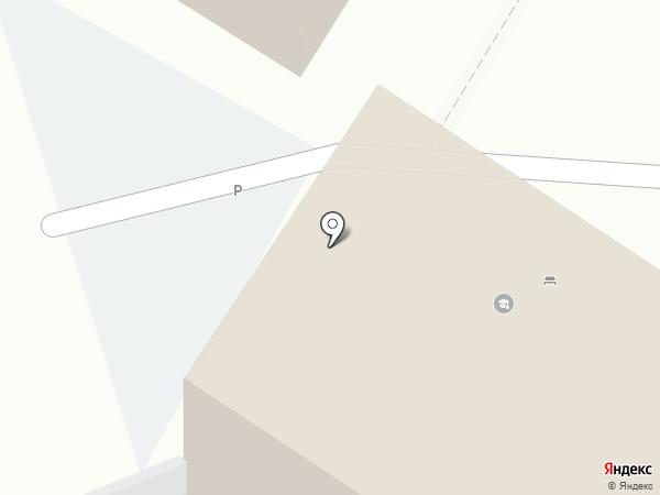 СМР на карте Ижевска